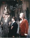 Stephen Thorne (Doctor Who) - Genuine Signed Autograph 6865